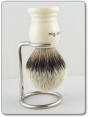 Savile Row 4224 shaving brush stand - small