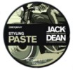 Jack Dean Styling Paste, 3.5oz