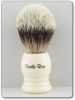 Savile Row 3118 silvertip badger 18mm knot