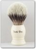Savile Row 3120 silvertip badger 20mm knot