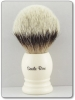 Savile Row 3124 silvertip badger 24mm knot