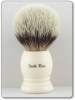 Savile Row 3126 silvertip badger 26mm knot