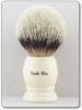 Savile Row 3128 silvertip badger 28mm knot