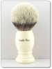 Savile Row 3226 long handle silvertip badger 26mm knot