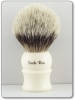 Savile Row 3326 silvertip badger 26mm knot