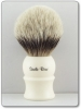 Savile Row 3328 silvertip badger 28mm knot
