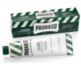 Proraso Eucalyptus with Menthol shaving cream, 5oz tube