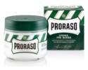 Proraso Pre Shave Cream with Eucalyptus Oil & Menthol, 3.6oz