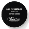 Baxter Hard Cream Pomade, 2oz