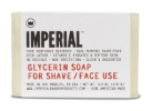 Imperial Face / Body / Shave Soap Bar, 6.2oz
