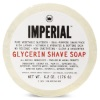 Imperial Glycerin Shave Soap Refill, 6.2oz