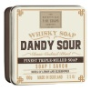 Scottish Fine Soaps Whisky Cocktail Dandy Sour Soap, 100g