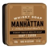 Scottish Fine Soaps Whisky Cocktail Manhattan Soap, 100g