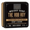 Scottish Fine Soaps Whisky Cocktail Rob Roy Soap, 100g