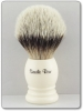 Savile Row 3122 silvertip badger 22mm knot