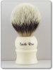 Savile Row 3318 silvertip badger 18mm knot
