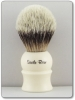 Savile Row 3320 silvertip badger 20mm knot
