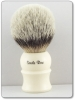 Savile Row 3324 silvertip badger 24mm knot