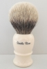 Savile Row 3624 silvertip badger 24mm knot