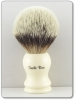 Savile Row 3824 silvertip badger 24mm knot