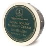 Taylor of Bond Street Shave Cream Jar - Royal Forest, 150g